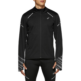 asics Lite-Show 2 Winter Jacket Men performance black
